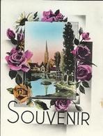 SOUVENIR Du LUHIER - 25 - Doubs - Otros Municipios