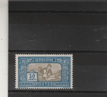 Indochine Yvert 142 ** Neuf Sans Charnière  - 2 Scan - Indochina (1889-1945)