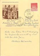 [514495]B/TB//-Allemagne 1961 -  Eglises Et Cathédrale - Eglises Et Cathédrales