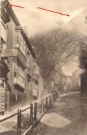 Grande Bretagne Steep Hill Lincoln - Lincoln