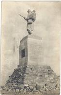 CPA Vitrimont Monument De Léomond Carte Photo - Other Municipalities