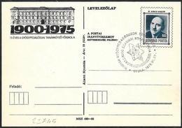 Ungheria/Hungary/Hongrie: Stationery, Infermieri Ungheresi, Hungarian Nurses, Infirmières Hongroises - Medicina