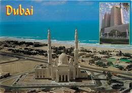 CPSM Dubai-Jumeirah Mosque            L2941 - Dubai