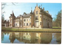 La Ferte Saint Aubin (45) Le Chateau Des Muids - La Ferte Saint Aubin