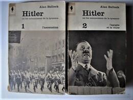 HITLER - 2 Volumes - Guerra 1939-45