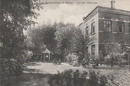 Anvers  Antwerpen   Oudmannenhuis St Carolus - Hof Der Ouderlingen - Antwerpen