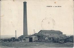CPA- TRETS- La Mine - Trets