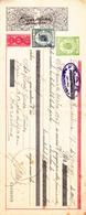 España-Letra De 1947-sello Clase 11º--nº C3440069 - Letras De Cambio