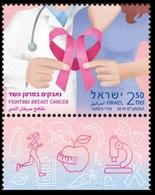 2019Israel1vFighting Breast Cacer - Nuevos (con Tab)