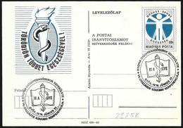 Ungheria/Hungary/Hongrie: Stationery, Associazione Infermieri Ungheresi, Hungarian Nurses Association, Association Des I - Medicina