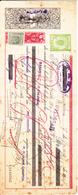 Letra De Cambio  --clase 11º--nº C3440062 - Letras De Cambio