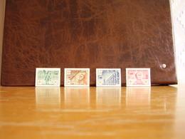 Timbre Belgique Erinophilie E 26/29 ** - Commemorative Labels