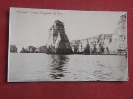 Portugal - Lagos - O Gigante Da Baia - Faro