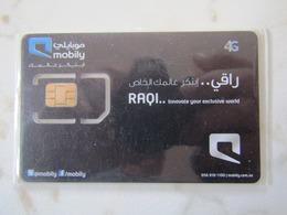 GSM   TOP MINT - Arabie Saoudite