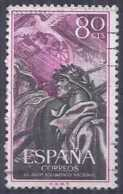 España-Spain - Ed 1189. Alzamiento Nacional (o) - 1931-Hoy: 2ª República - ... Juan Carlos I