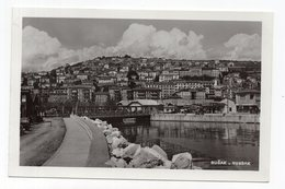 YUGOSLAVIA, CROATIA, SUŠAK, ILLUSTRATED POSTCARD, MINT - Yugoslavia