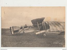 AVION ????? CPA BON ETAT - 1919-1938: Entre Guerres