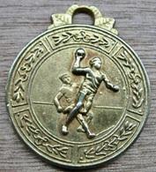 MEDAILLE SPORT UNSS LYON SUD 1996 UNION NATIONALE DU SPORT SCOLAIRE - Sports