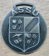 MEDAILLE SPORT ASSU ASSOCIATION SPORTIVE SCOLAIRE ET ACADEMIQUE - Sports