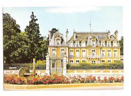 Breteuil Sur Iton ( 27) Le Chateau - Fondation Pillon De Buhorel - Breteuil