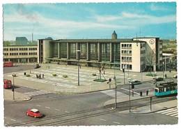 Allemagne Heidelberg Hauptbahnhof Gare (2 Scans) - Heidelberg