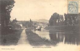 Ménétréol-sous-Sancerre - Frankrijk