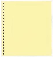 Lindner Blankoblätter 802bo (1xVE) 10 Blätter Neuware ( - Álbumes & Encuadernaciones