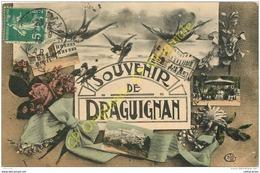 83.  SOUVENIR De DRAGUIGNAN . - Draguignan