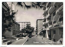 BARLETTA:  VIA  FERDINANDO  D' ARAGONA  -  FOTO  -  FG - Barletta