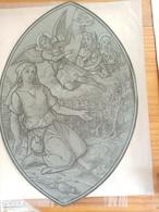 """Gsell Laurent """" Jeanne D'Arc"""" - Devotion Images"""