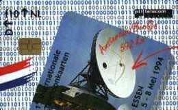 NETHERLANDS : CKD00201  Satellite  MINT      DUMPING - Pays-Bas