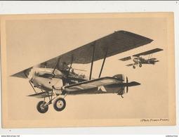 DEMANDE DE DONT DE LA LIGUE AERONOTIQUE DE FRANCE CPA BON ETAT - 1919-1938: Entre Guerres