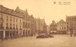 Lierre - Grand'Place - Lier