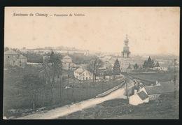 CHIMAY  PANORAMA DE VIRELLES - Chimay