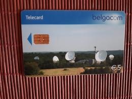 Phonecard Lessive Belgium - Avec Puce