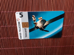 Phonecard Zwitserland  Seazons Used - Switzerland
