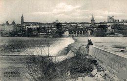 11404      MONTAUBAN   VUE GENERALE - Montauban