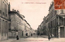 11406      MONTAUBAN    FAUBOURG LA CAPELLE - Montauban
