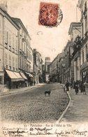 11408      MONTAUBAN     RUE DE L HOTEL DE VILLE - Montauban