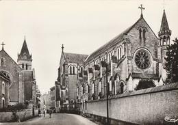 """LA PUYE. - Chapelle Des """"Filles De La Croix"""" - Francia"""