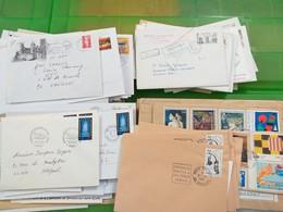 LOT N° E 138   FRANCE  Une Archive De + De 250 Lettres - Collezioni (senza Album)