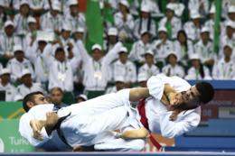 Moldova, Sport, Judo, Postcard - Moldavie