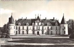 Augerville-la-Rivière - Le Château - France