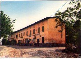 Sorli (Al). Trattoria Dei Cacciatori. Albergo Bar. VG. - Alessandria