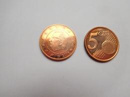 Piéce 5 Centimes Euro , Belgique 2004 - Belgique