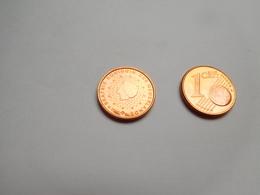 Piéce 1 Centime Euro , Pays Bas , Nederland , 2005 - Nederland