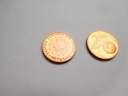 Piéce 2 Centimes Euro , Pays Bas , Nederland , 2005 - Nederland