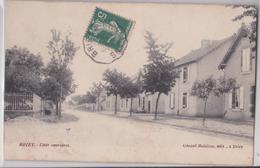 BRIEY (54 Meurthe-et-Moselle) - Cités Ouvrières - Briey