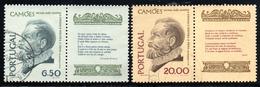 N° 1472,3 - 1980 - 1910-... Republic