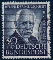 RFA 1953  F.Nansen   N° Michel  176 - [7] République Fédérale